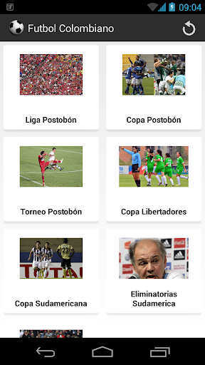 Colombian Soccer News