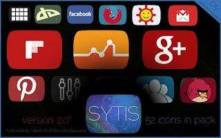 Screenshot of SYTIS