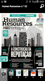 Human Resources- screenshot thumbnail