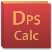 Diablo 3 DPS Calculator