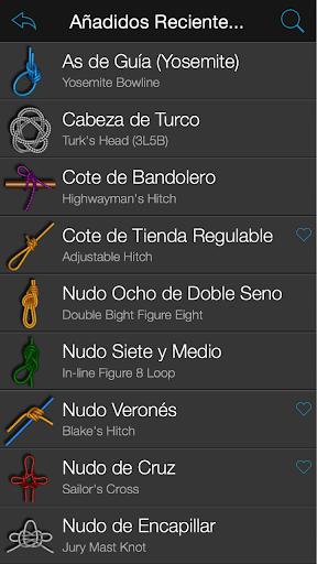 Nudos 3D ( Knots 3D ) para Android