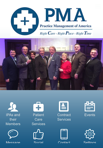 Practice Management of America
