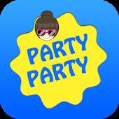 파티 파티 - 파티가 즐거워진다 Party