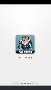 Dot Maker - Dot Painter 媒體與影片 App-愛順發玩APP