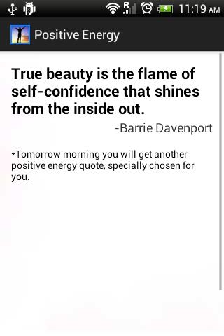 Confidence inspiring quotes