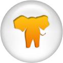 Handy Elephant – Personal CRM logo