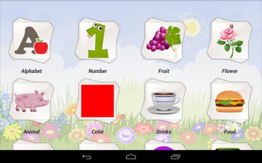 English for Kids 2.5.3 screenshots 8