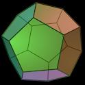 Geometric Shapes 1 FREE icon