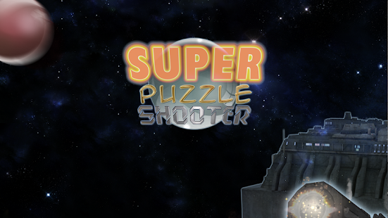 Super Puzzle Shooter Z