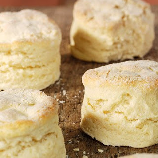 Clinton Street Baking Company Biscuits.