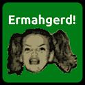 Ermahgerd Translator icon