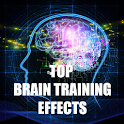 Top Brain Training Effects