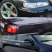 Honda Accord - all generations