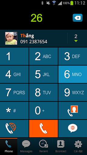 Btalk Gọi nhắn tin miễn phí