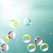 Bubble Bam Live Wallpaper Lite
