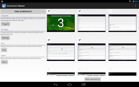 Screenshot Ultimate Pro v2.9.24