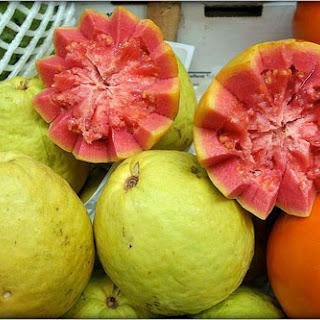 Guava Bellini
