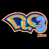 DuO 3 - Mines