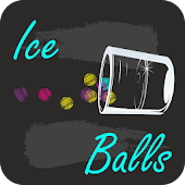 100 Ice Balls Free