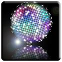 Disco Light LED Flashlight icon