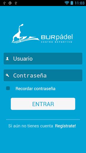 BURPADEL