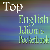 Top English Idioms pocketbook