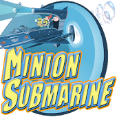 Minion Submarine