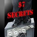 Seven Dollar Secrets logo