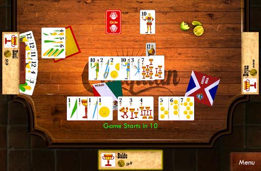 Conquian SP 1.2.2 screenshots 2