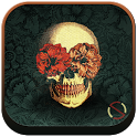 Sugar Skull - Start Theme icon