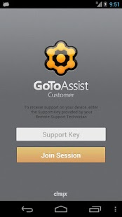 GoToAssist Customer