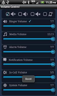 玩音樂App|Volume Control Plus免費|APP試玩