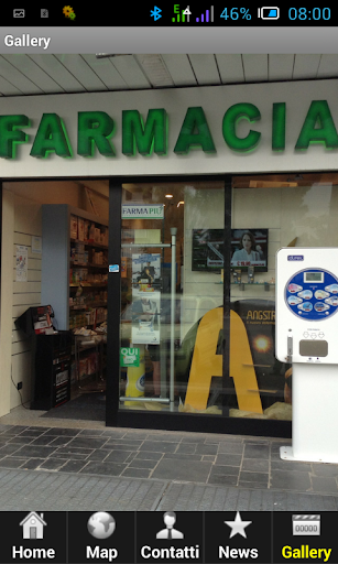 Farmacia Lozupone Vittorio