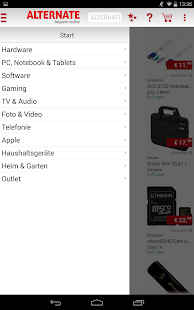 ALTERNATE - screenshot thumbnail