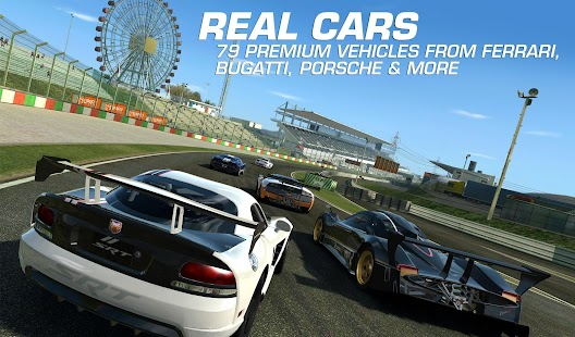 Real Racing 3 Screenshot 16