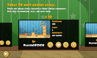 Screenshot of Knox's Room