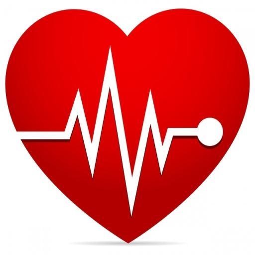 爱的频率 健康 App LOGO-APP試玩