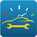 Fuel Buddy - Car Mileage Log icon