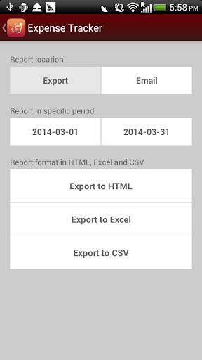 玩財經App|Expense Tracker(Paid)免費|APP試玩