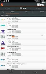 Mobile FOXTEL - screenshot thumbnail