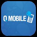 QMart Mobile - QMobile icon