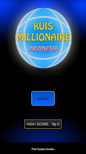 Kuis Millionaire Indonesia 2.14 screenshots 5