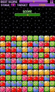 Fruit Pop Crush - screenshot thumbnail