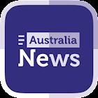 Australian News - Newsfusion icon