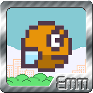 Flappy Ball for PC and MAC