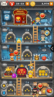 Monster Busters – Miniaturansicht des Screenshots