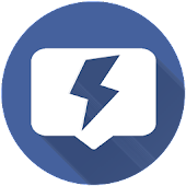 Lightning Chat for Facebook