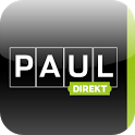 pauldirekt icon