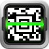 Aztec Barcode Scanner