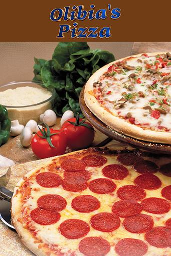 Olibia's Pizza